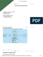 Module 8 _ Forecasting