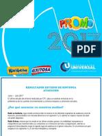 Propuesta Publicitaria c.u. Ayacucho 2017