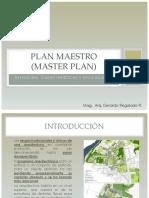 Master Plan Clase 5