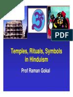 Temples Symbols Rituals
