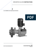 Grundfos Dosing Pump Handbook