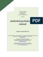 Manuel Metho Dialectique.fr.Pt