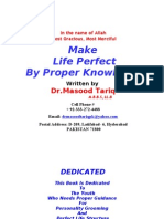 Make Life Perfect By Proper Knowledge
