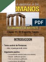Romanos Clase 11b