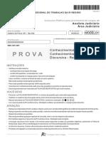 TRT PROVA 2013.pdf