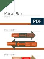 Master Plan Clase 1