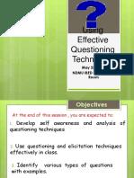 02 Effective Questioning Techniques1