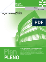 Plan PLE468