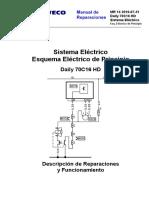 MR_14_Daily HD Sistema Electrico Esquema Electrico Principio