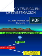 1.SESIÓN MARCOTEORICO