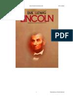 El Presidente Lincoln - Emil Ludwig.pdf