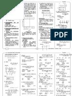 A Secundaria 3ro - 4 - Division de Polinomios