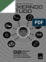 Hackeando Tudo_ 90 Habitos Para - Raiam Santos
