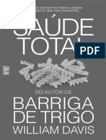 Saude Total_ O plano definitivo - William Davis.pdf