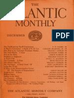 Atlantic—December 1910