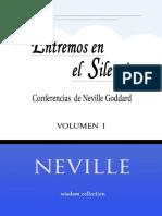 Entremos en El Silencio_conferencias Neville Goddard