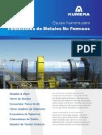 Kumera Nonferrous Metal Smelters SPA