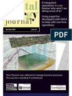 #27 Digital Energy Journal - Nov 2010