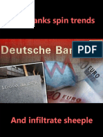 Deutsche Bank Economic Collapse