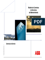 MODELO DE CONTRATOS DE SERVICIO TECNICO