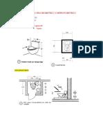 Analisis Ergonometrico y Antropometrico