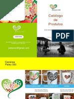 Catalogo Paleoxxi Web