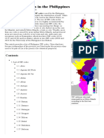 List of ZIP Codes in the Philippines
