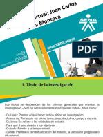 09. Evidencia 4. Planeación Investigación de Mercados