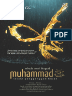Muhammad Lelaki Penggenggam Hujan