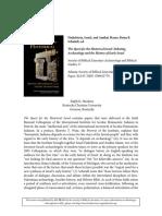 Finkelstein - Mazar 2007.pdf