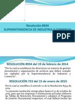 Resolución 8934