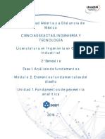Giefd u1 Fundamentos de Geometria Analitica