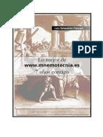 Lo Mejor de Mnemotecnia, Memorizar, Aprender Idiomas, Esquemas y Mapas Mentales Downilovepdf_merged