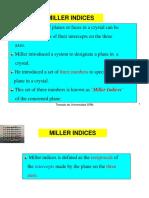 Indices de Miller_