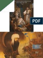 Oghuz Khan Descendiente de Yafet Hijo de Noe