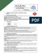 Pp-fr-10 Hoja de Seguridad Esmalte Anticorrosivo Barniz