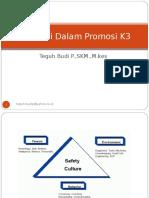 Motivasi Dalam Promosi K3.ppt