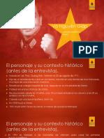Võ Nguyên Giáp - Alejandro Quintero