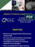 CLC - Presente Futuro Imagenologia