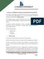 Desarrollo y Consideraciones Generales de La PNL
