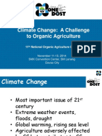 11 Th Climate Change Bs