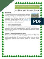 What is a Green School Sinta Rahayu_4401416068_P.bio 1