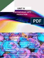 Arts Production.pptx