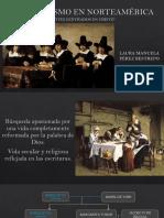 Unidad 2 Puritanismo - Laura Manuela Pérez Restrepo