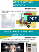 Indicadores logísticos