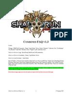 SRM Combined FAQ v1.3