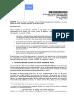 Concepto Jurídico 201911600183461 de 2019