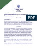 17. Equitable Banking Corporation vs. Ricardo Sadac