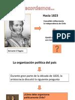 Clase 6. Diego Portales
