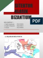 ARSITEKTUR KLASIK BIZANTIUM.pptx
